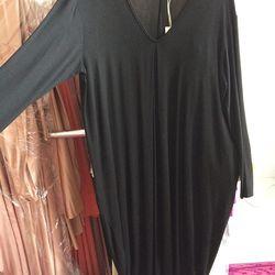 Hatch dress sample, $40