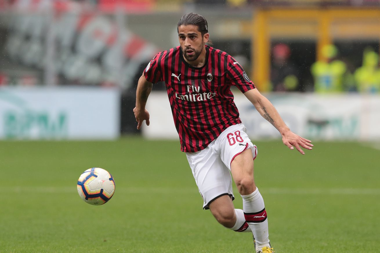Rossoneri Round Up for Nov 21: Ricardo Rodriguez Meets With Milan Management To Discuss January Exit