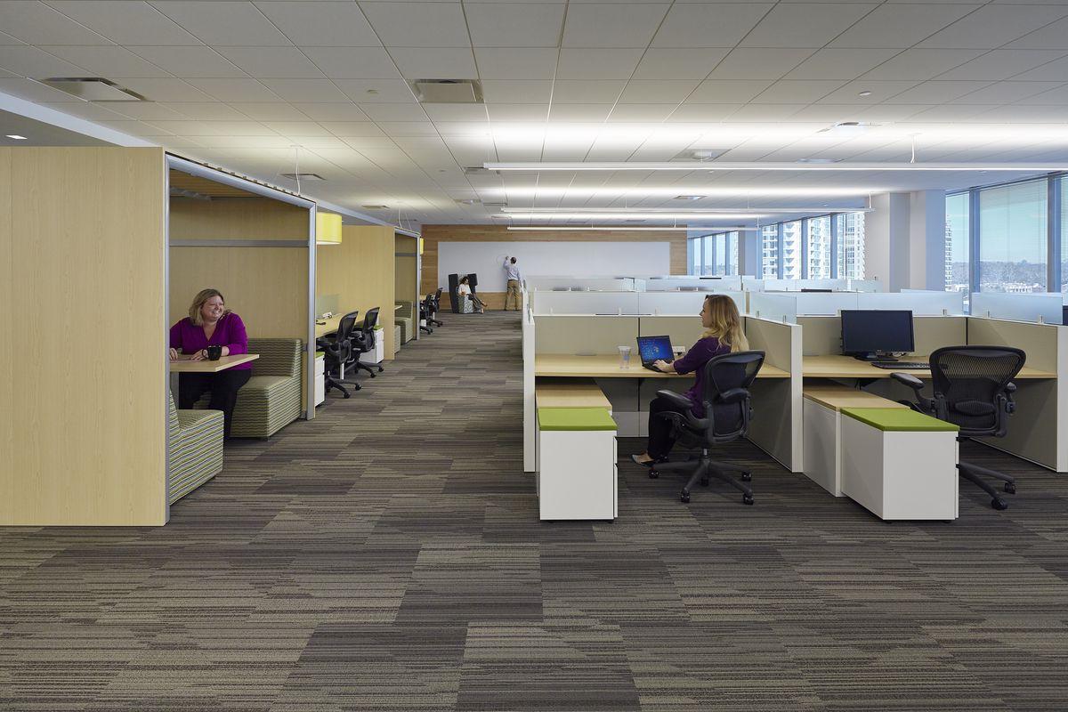 Sap Unveils Swank New Buckhead Office Curbed Atlanta