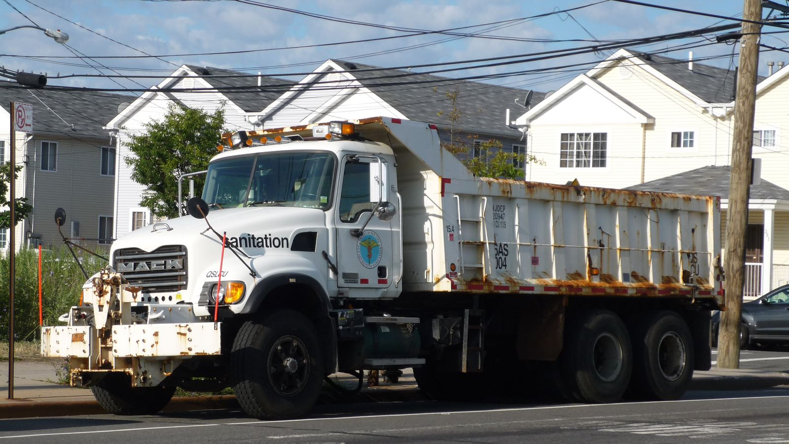 New Yorkers Could Soon Be Charged For Trash Collection