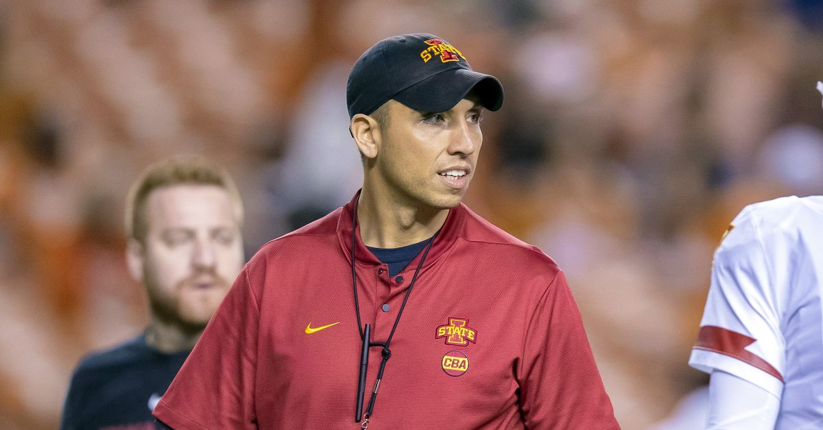 2018 Game Xii 24 Iowa State Vs Drake Football Preview Wide