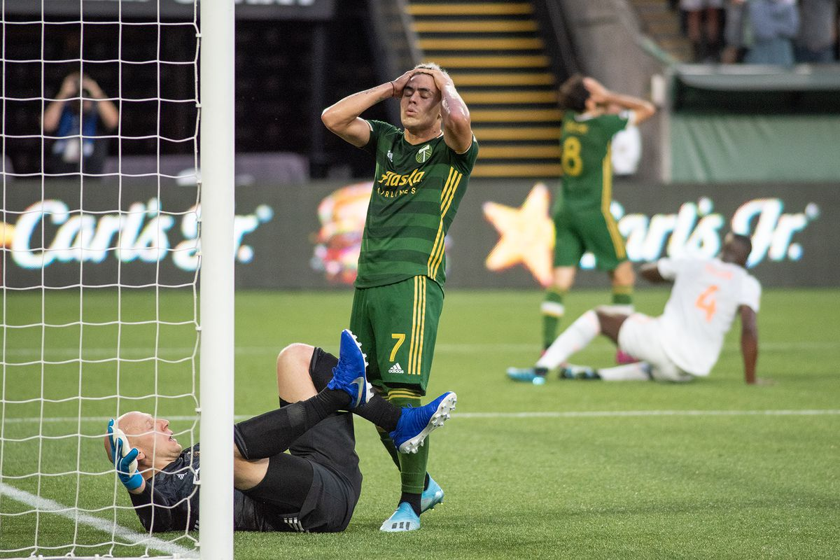 Numbers and Nonsense: Nine Games to Go for the Portland Timbers