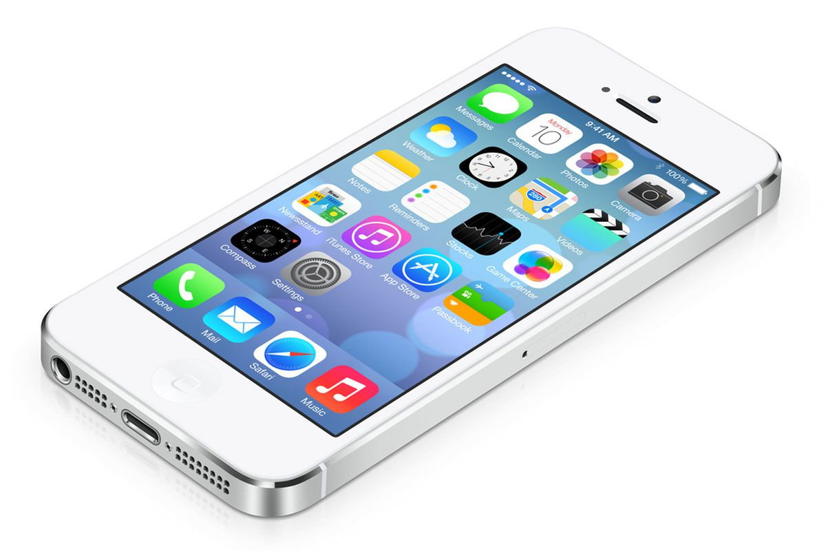 Apple iPhone 5S and 5C: all the news and rumors - The Verge