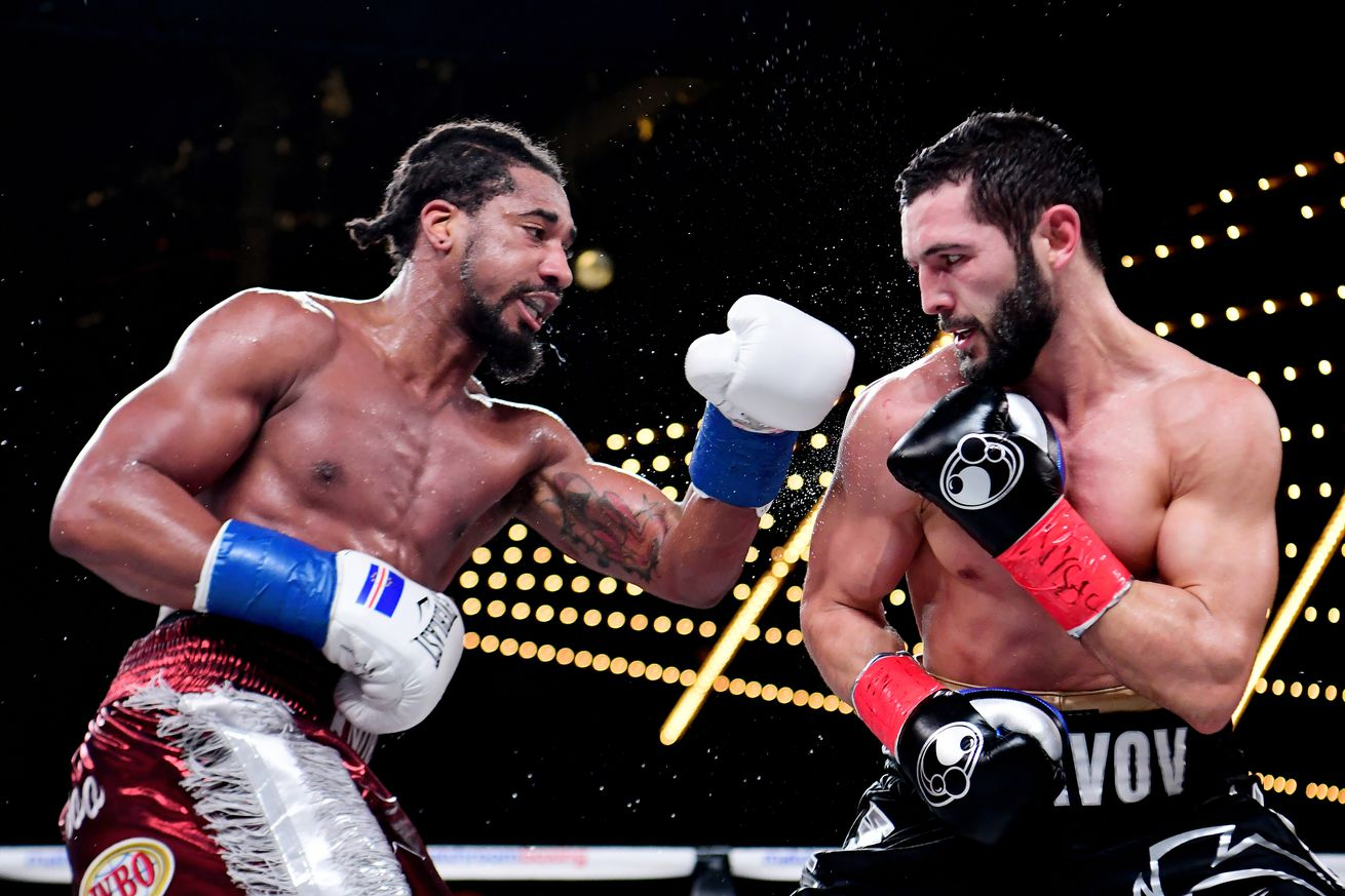 1096325842.jpg.0 - Was signing Andrade a mistake by DAZN?
