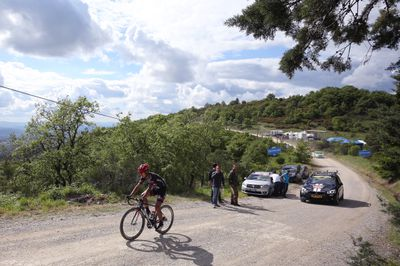 Cycling: 99th Tour of Italy 2016 / Stage 8