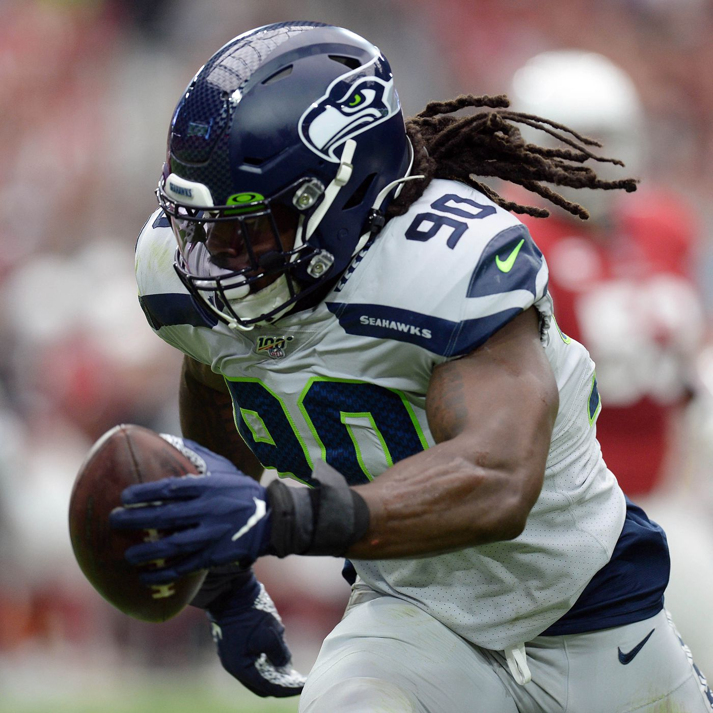 Seahawks 27 Cardinals 10: Winners and Losers from an easy Seattle ...