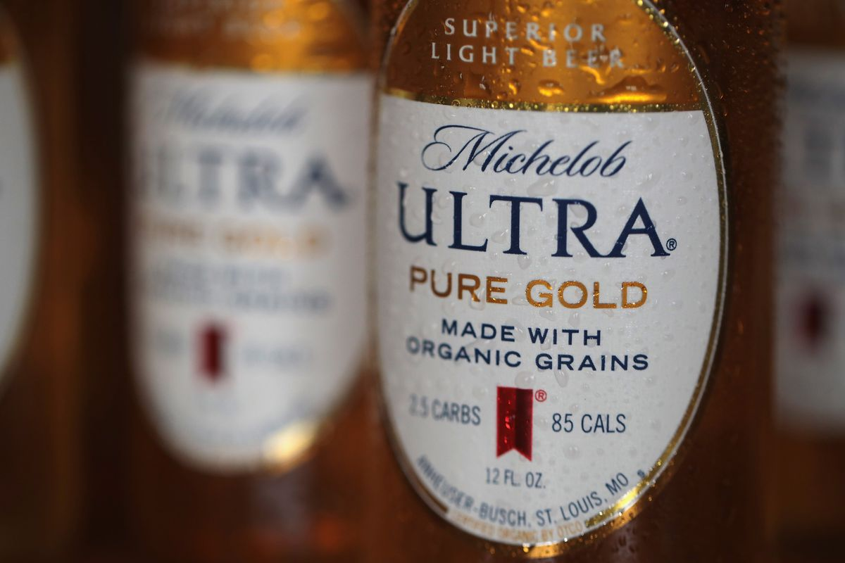 Study Shows That Republicans Love Low-Calorie Beers Like Michelob ... e495b327c