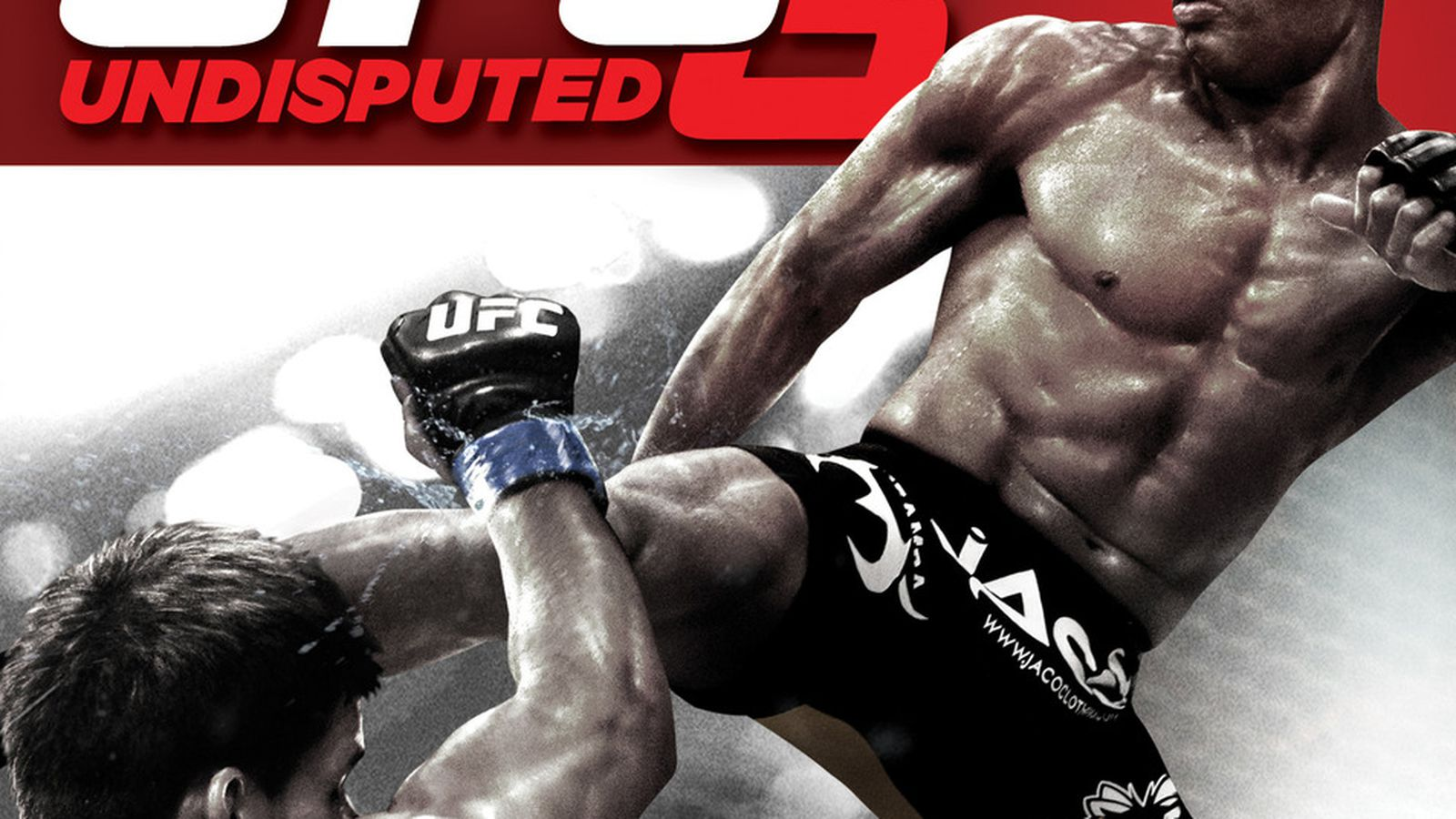 UFC Undisputed 3 playable demo featuring Jon Jones vs ...