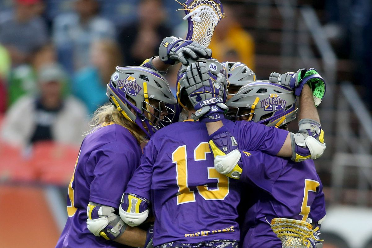 new concept 2849b ce21f Syracuse Lacrosse: Previewing the Albany Great Danes - Troy ...