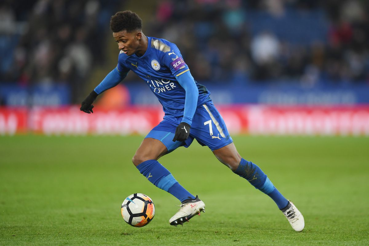 Leicester City v Sheffield United - The Emirates FA Cup Fifth Round
