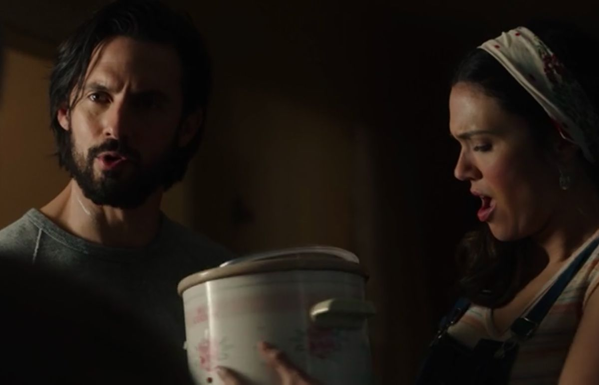 The 'This Is Us' Crock-Pot Plot Twist Nobody Saw Coming