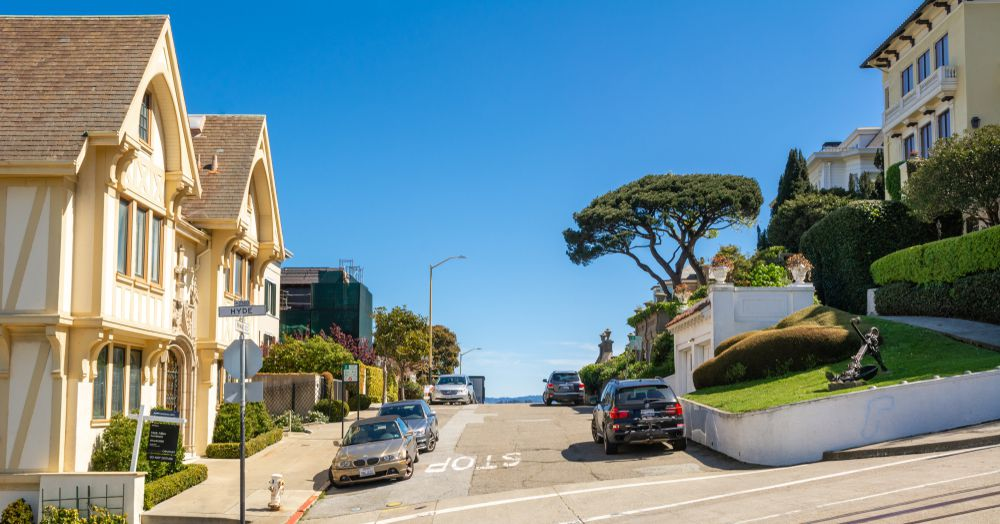 Median price of a  San Francisco home finally drops amid