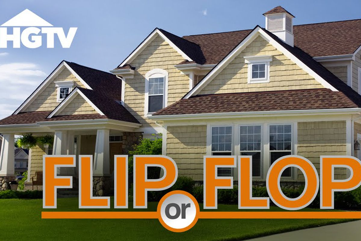 Hgtv announces atlanta centric home flipping show curbed for Is it easy to flip houses