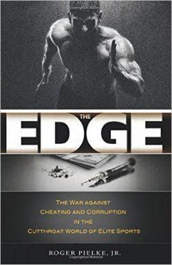 The Edge, by Roger Pielke Jr