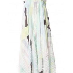 """<b>Alice + Olivia</b> Adalyn keyhole dress, <a href=""""http://www.aliceandolivia.com/adalyn-keyhole-printed-dress.html"""">$396</a>"""