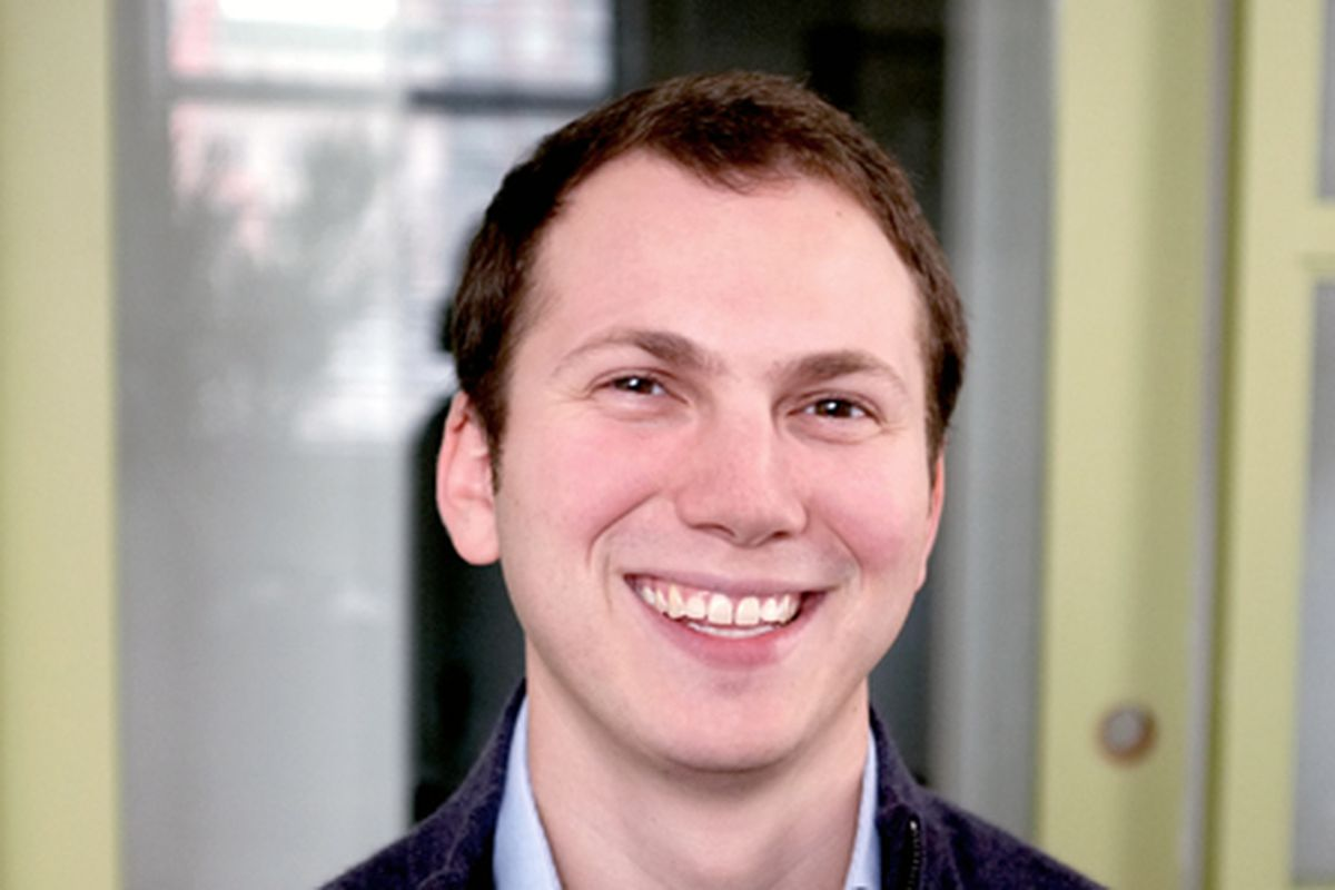 GroupMe Co-Founder's Next Act: Small-Business Lending
