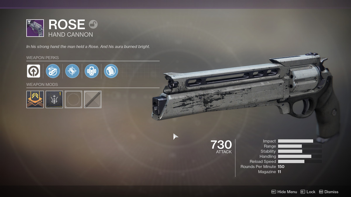Get these 25 Destiny 2 weapons - Polygon