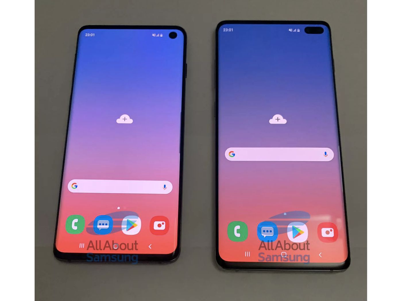 Samsung's Galaxy S10 will be one of the first Wi-Fi 6 phones - The Verge
