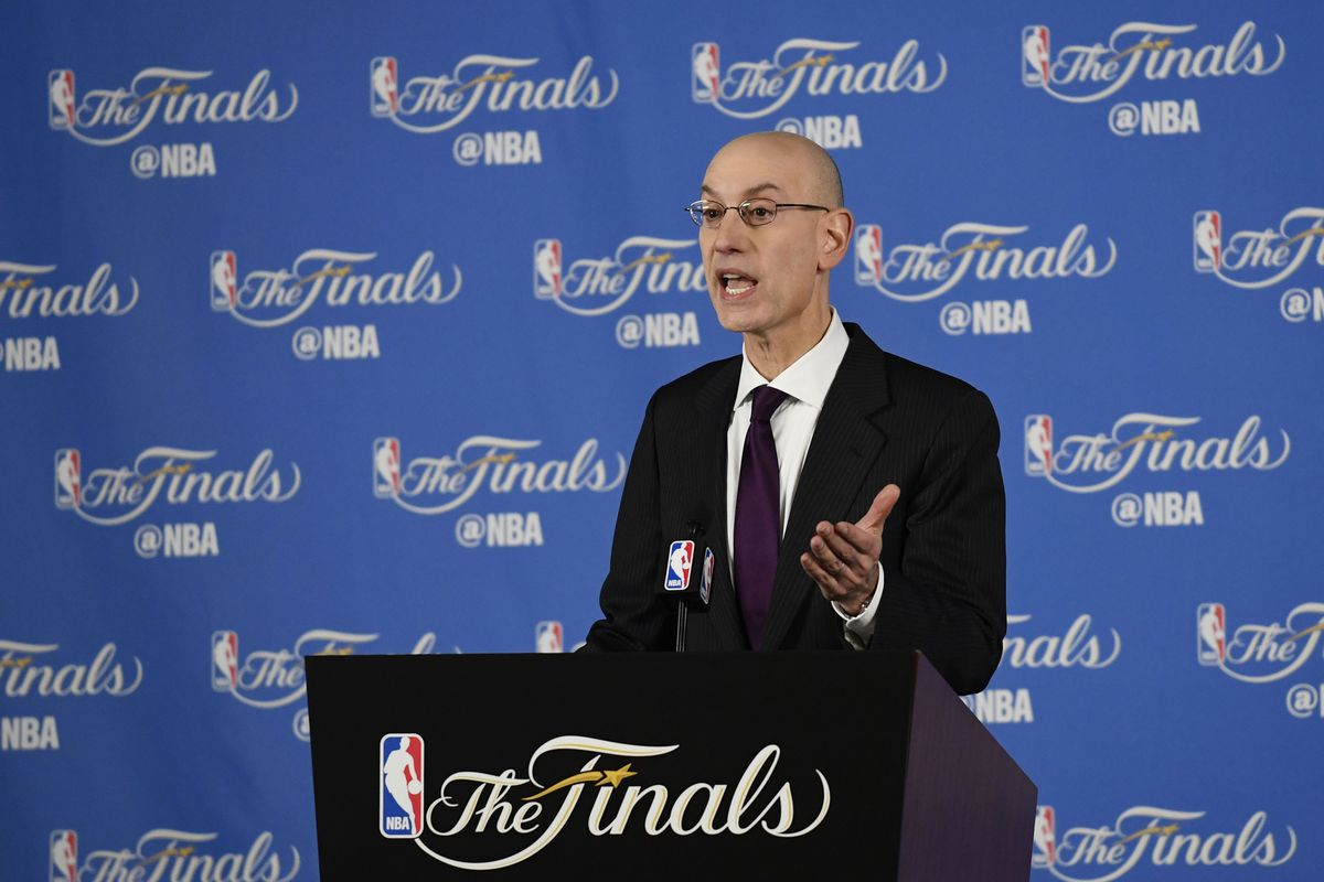 nba one and done Nba's 'one-and-done' rule may be on its way out, but what will replace it it sounds like the nba is moving towards the end of the much disliked one-and-done rule.