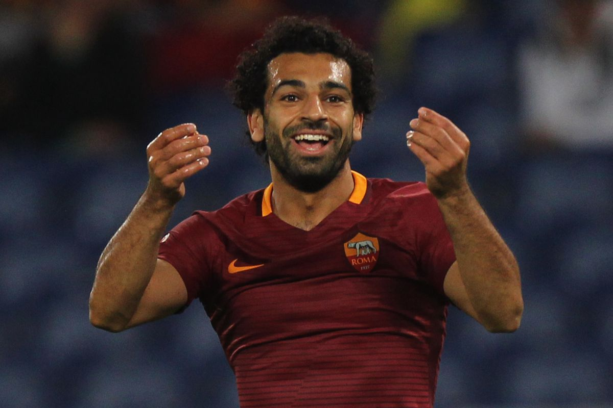 Liverpool Reportedly Agree Mohamed Salah Transfer Fee ...
