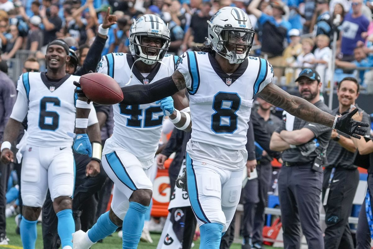 Carolina Panthers vs Houston Texans: Defensive preview - Cat Scratch Reader
