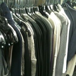 Helmut Lang tops and sweaters