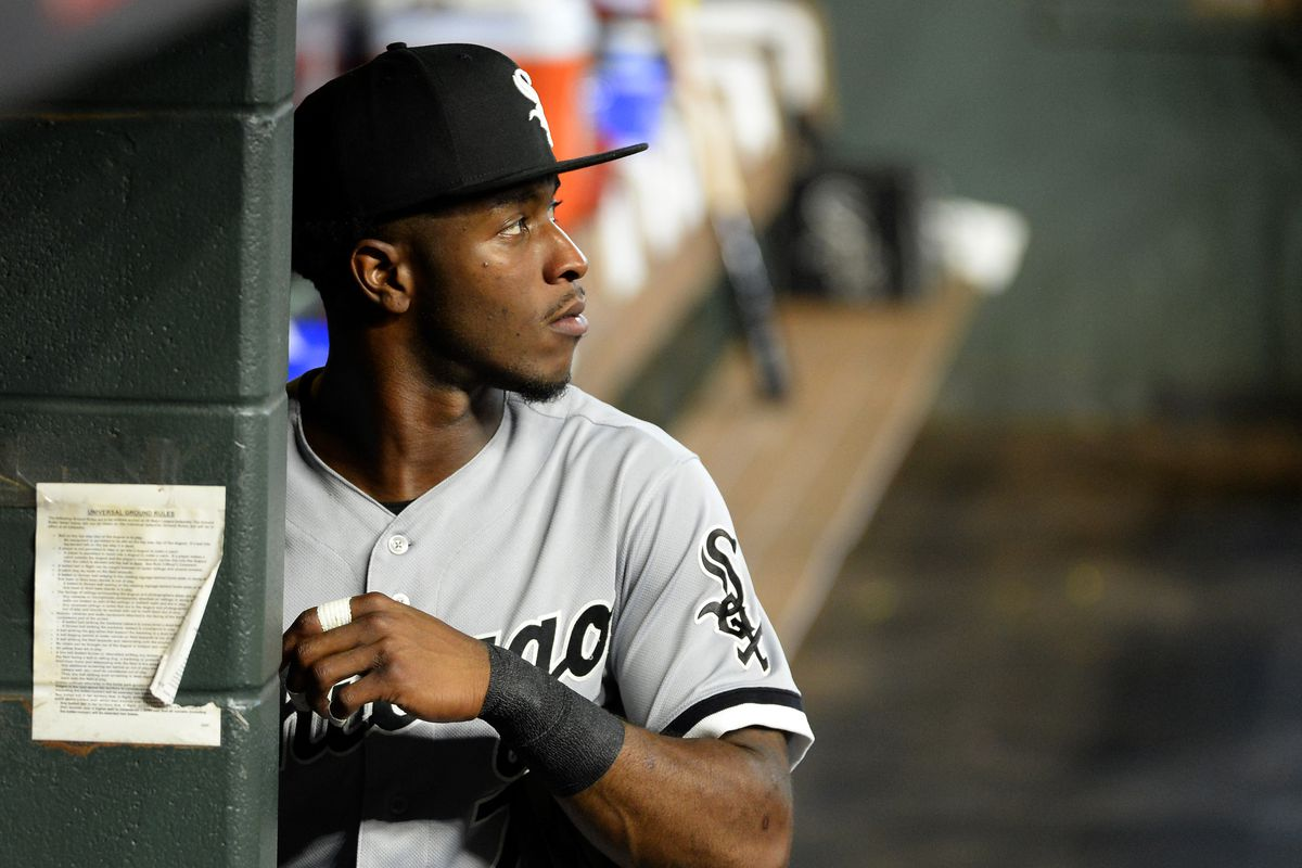 Division Series - White Sox v Astros - Game Two