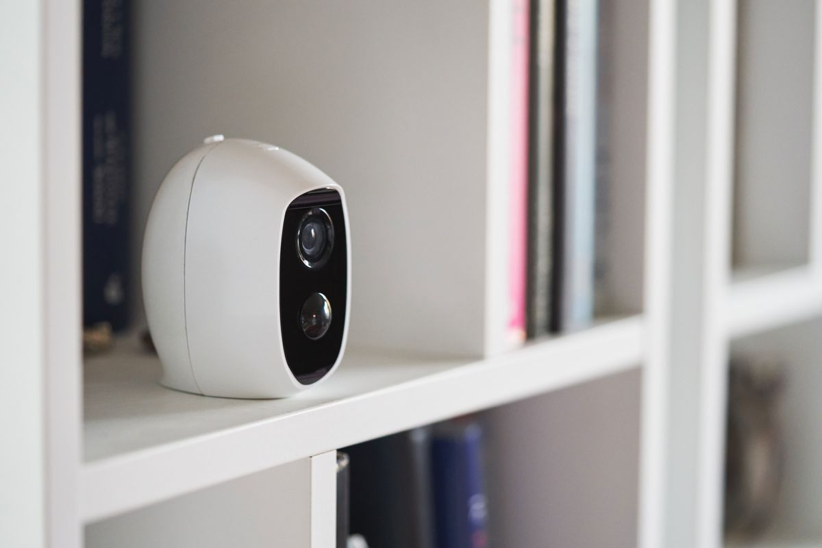 6 Best Home Security Systems Of 2020 This Old House