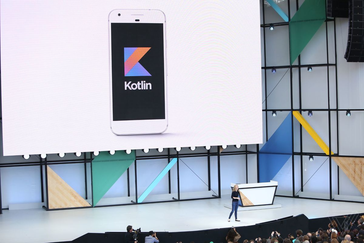 Google is adding Kotlin as an official programming language for