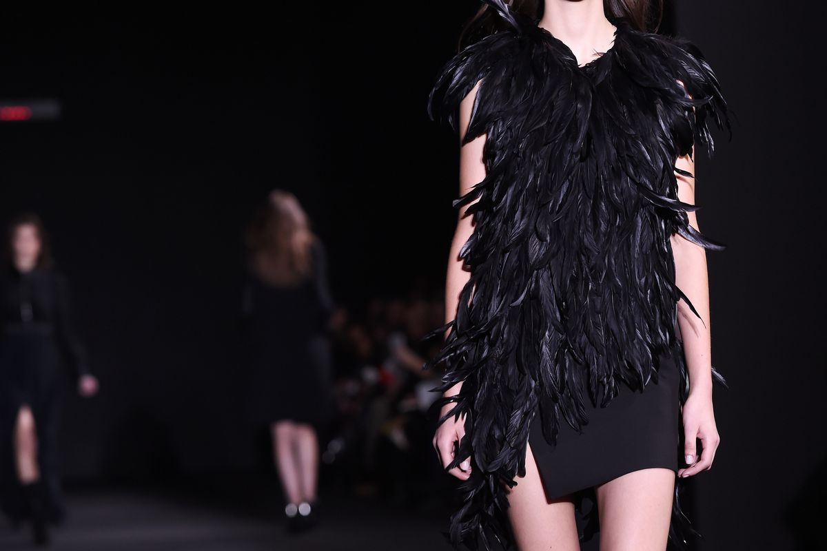 Costume National Will Have a Rare Standalone Sample Sale Next Week ...