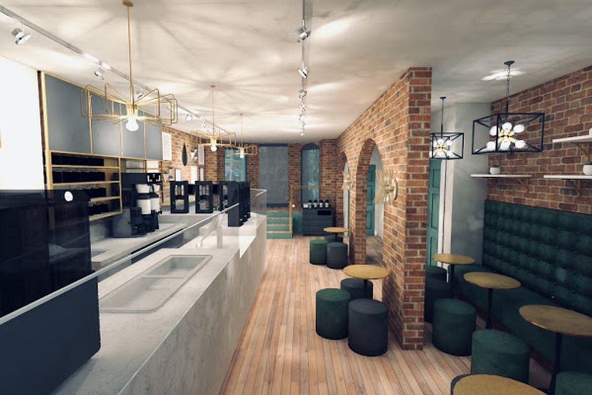 Egalitea Organic Cafe to Open in Back Bay - Eater Boston