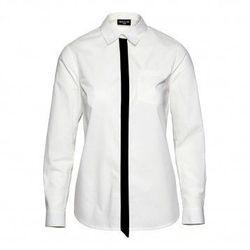 "<a href= ""http://www.hmfashionstar.com/fashion-star-winning-collection-shirt-designed-by-kara/detail.php?p=369341&v=hm"">Fashion Star® Winning Collection Shirt Designed by Kara</a>, $19.95 at H&M"