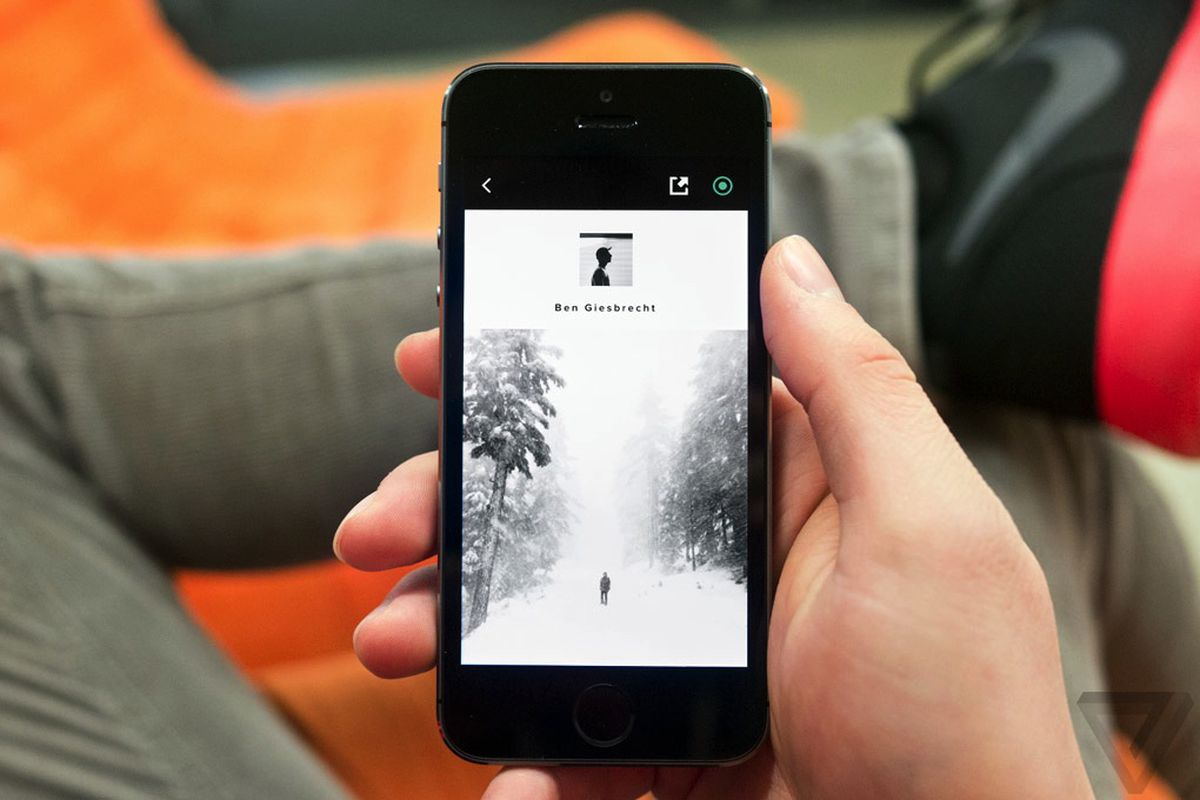 VSCO Cam 3 0: the best photo app for iPhone adds your friends - The