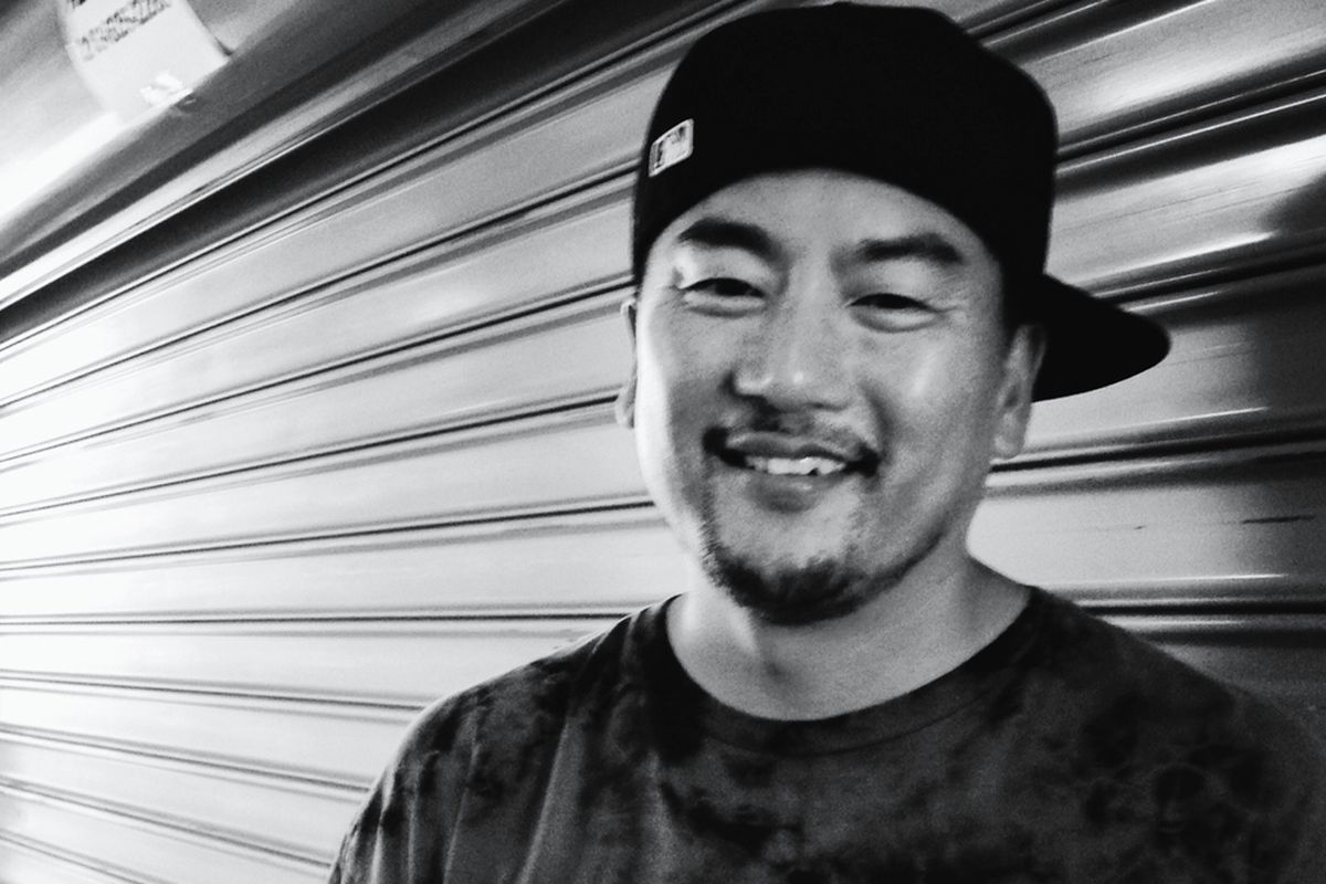 Roy Choi on His New Book L.A. Son and How Chefs Can Change Fast Food ...