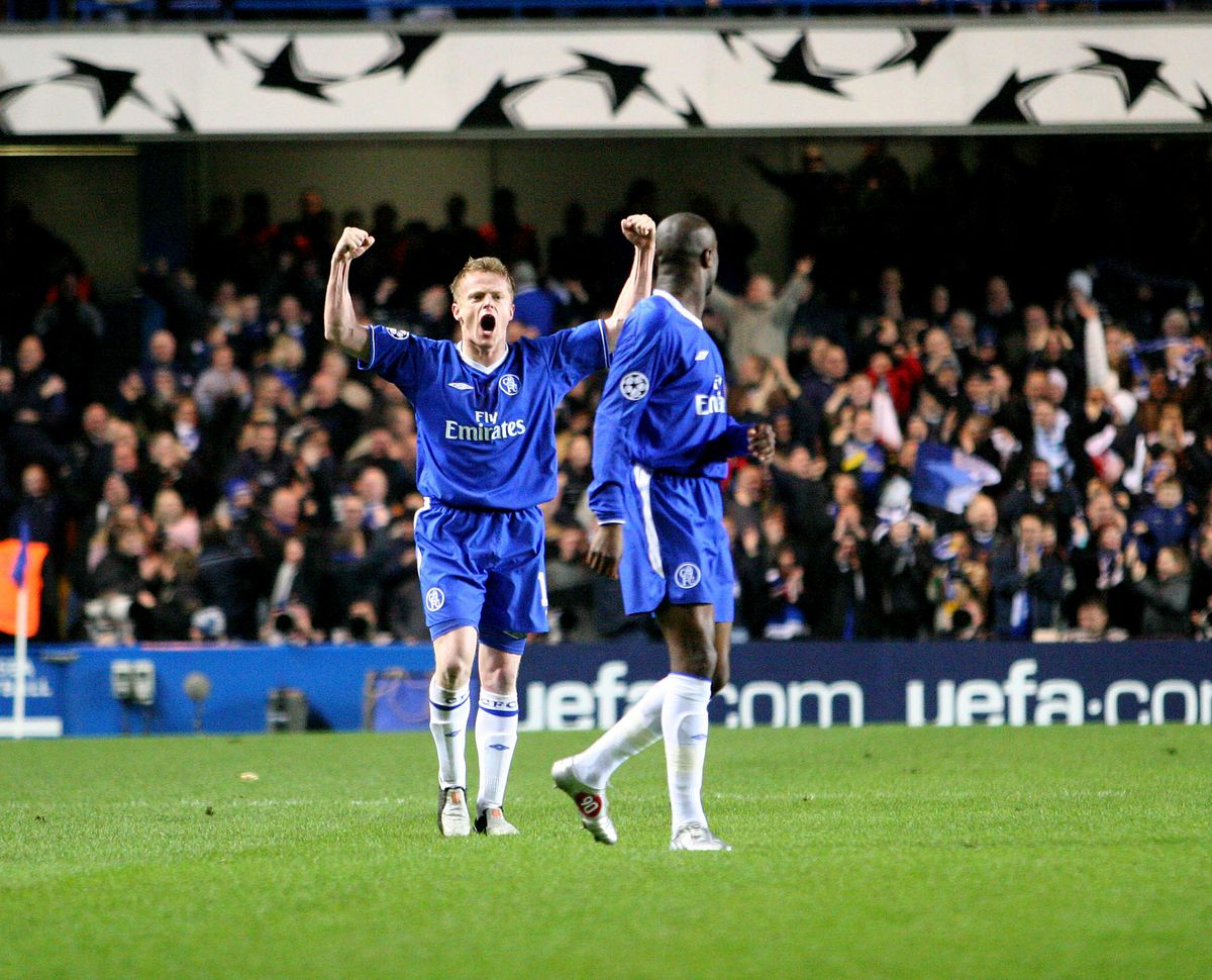 Chelsea FC Archive