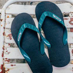 Locals Flip Flops, $14