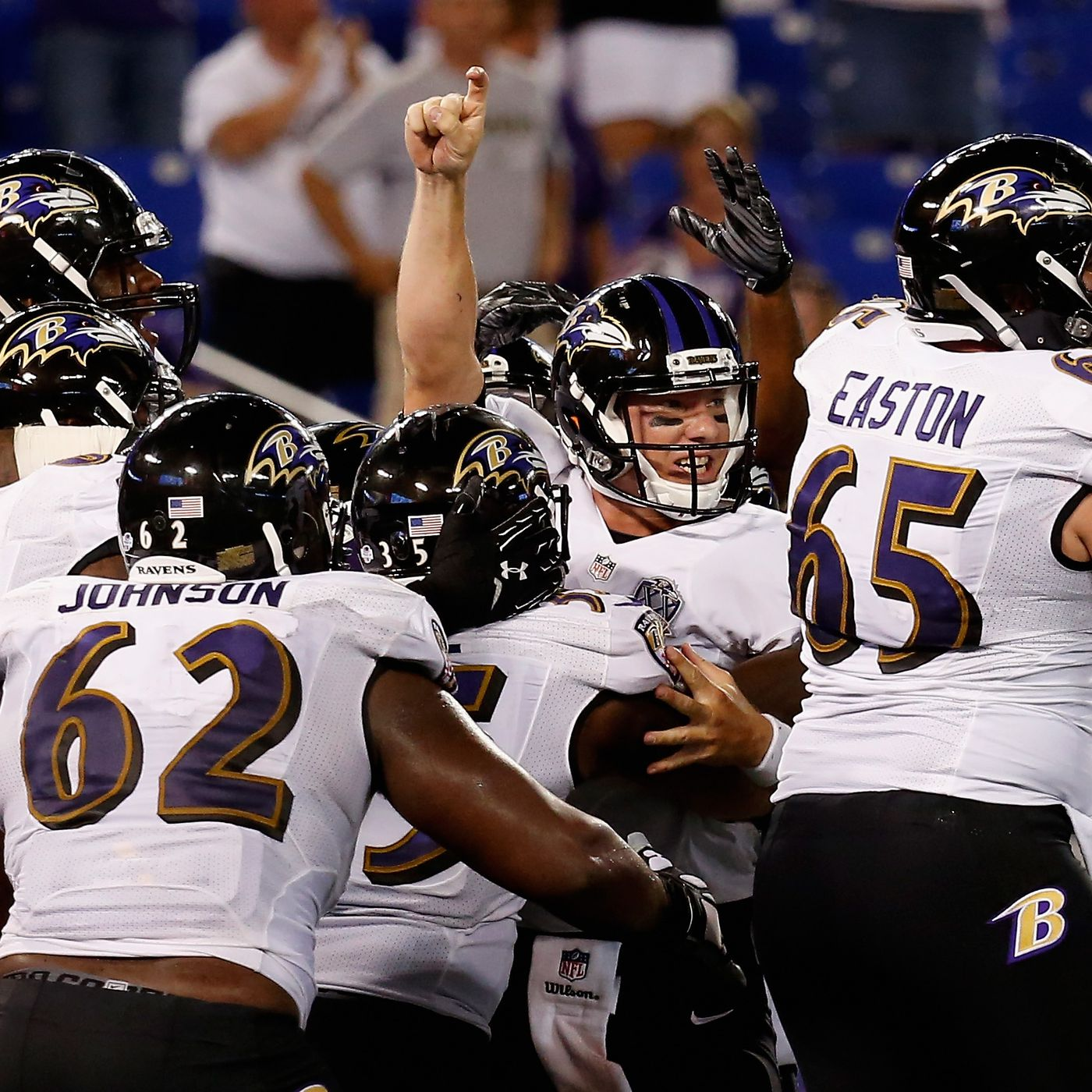 Ravens Roster Cuts 2015: Everything You Need to Know - Baltimore ...