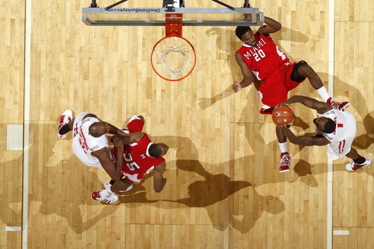 I want to see T-Rob do this today.(Photo by Joe Robbins/Getty Images)