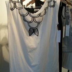Cute cute cotton tunic from Lavuk