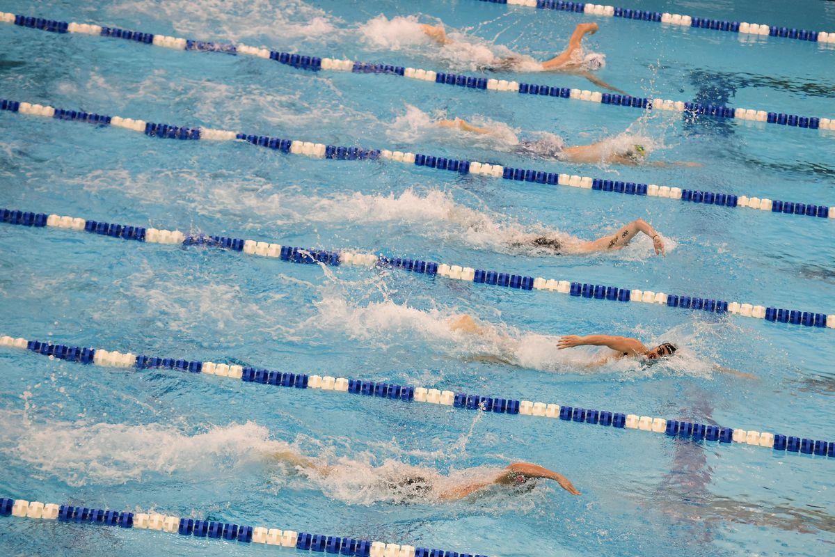 Swimming Winter National Championships
