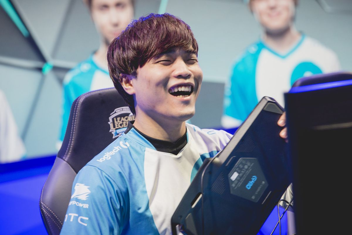 Team Liquid finalizes starting roster with Impact - The Rift