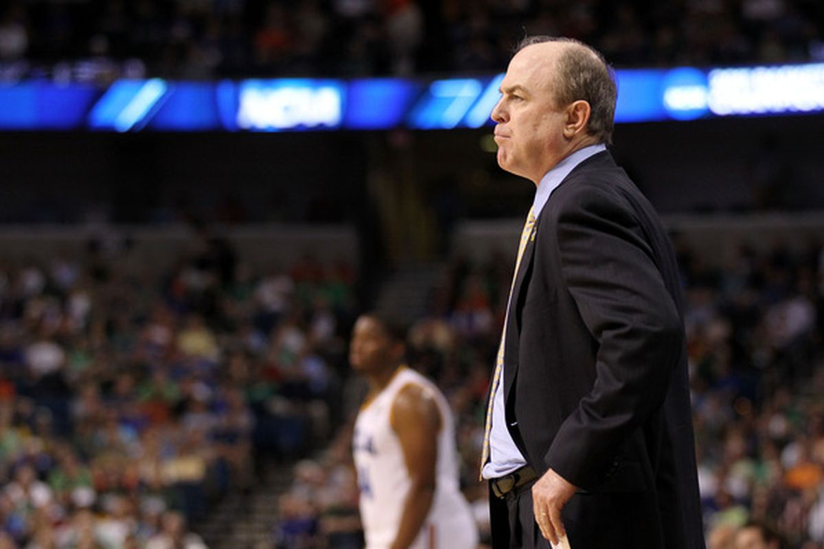 Howland reportedly offered a UCLA scholarship to recruit without ever seeing him in person.