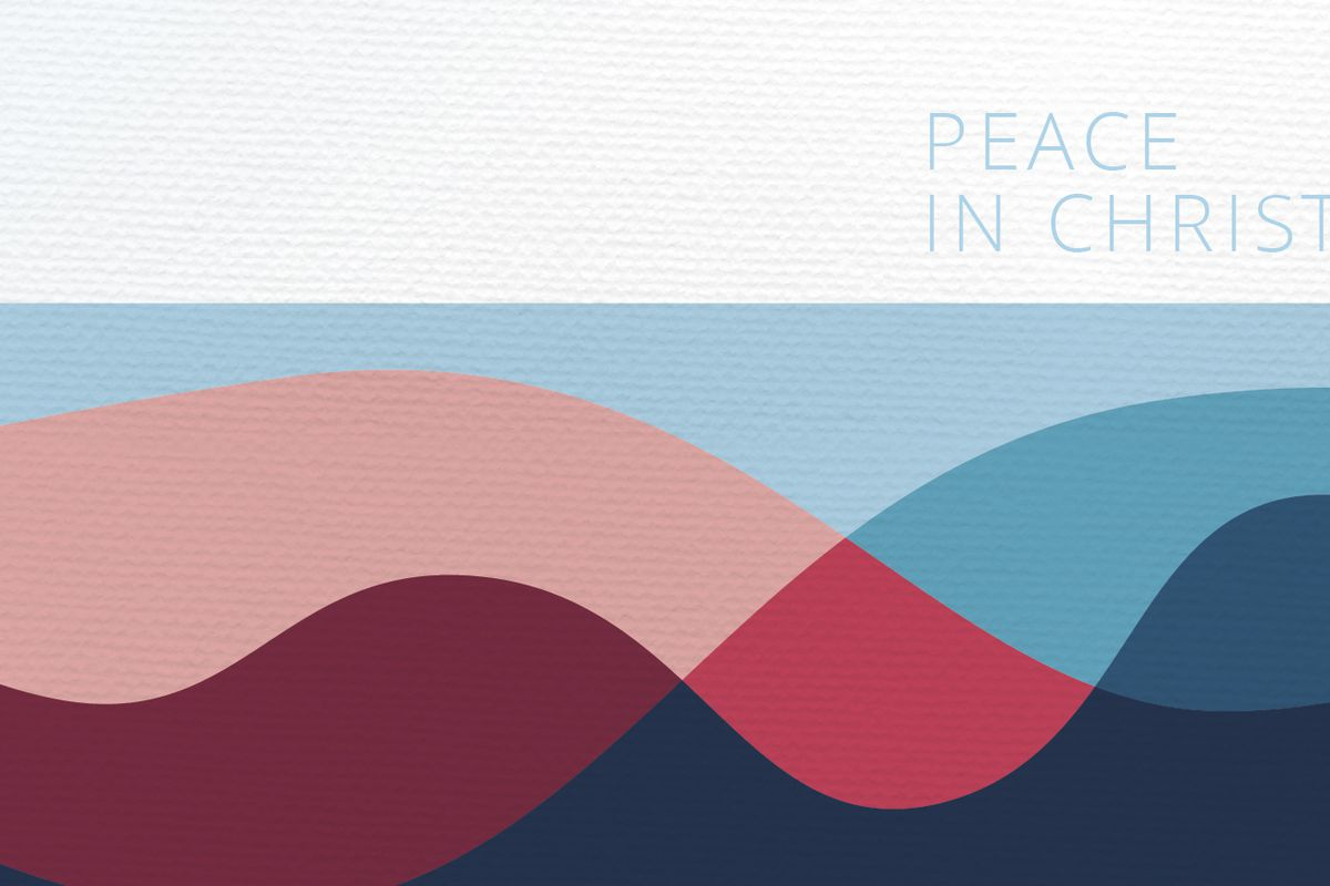 Peace in Me': LDS Church announces 2018 mutual theme for