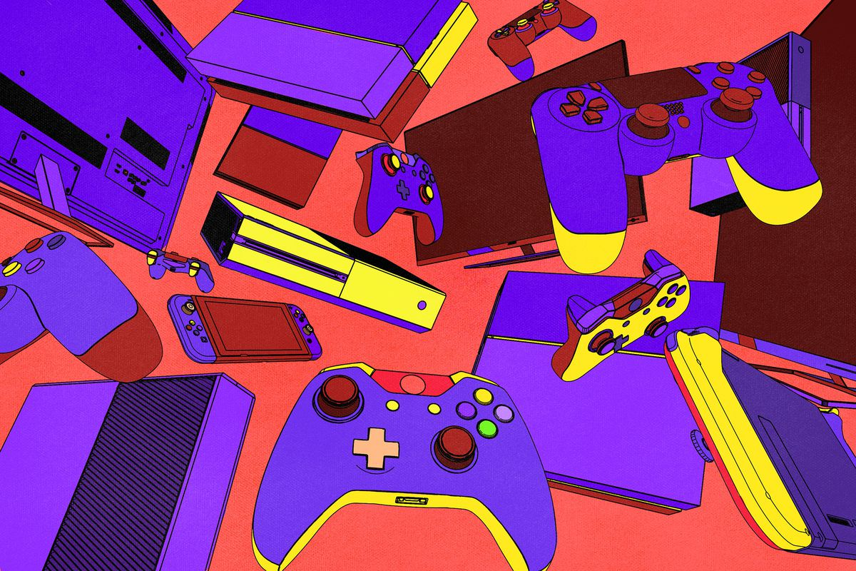 15 game streaming services you can try before Google Stadia