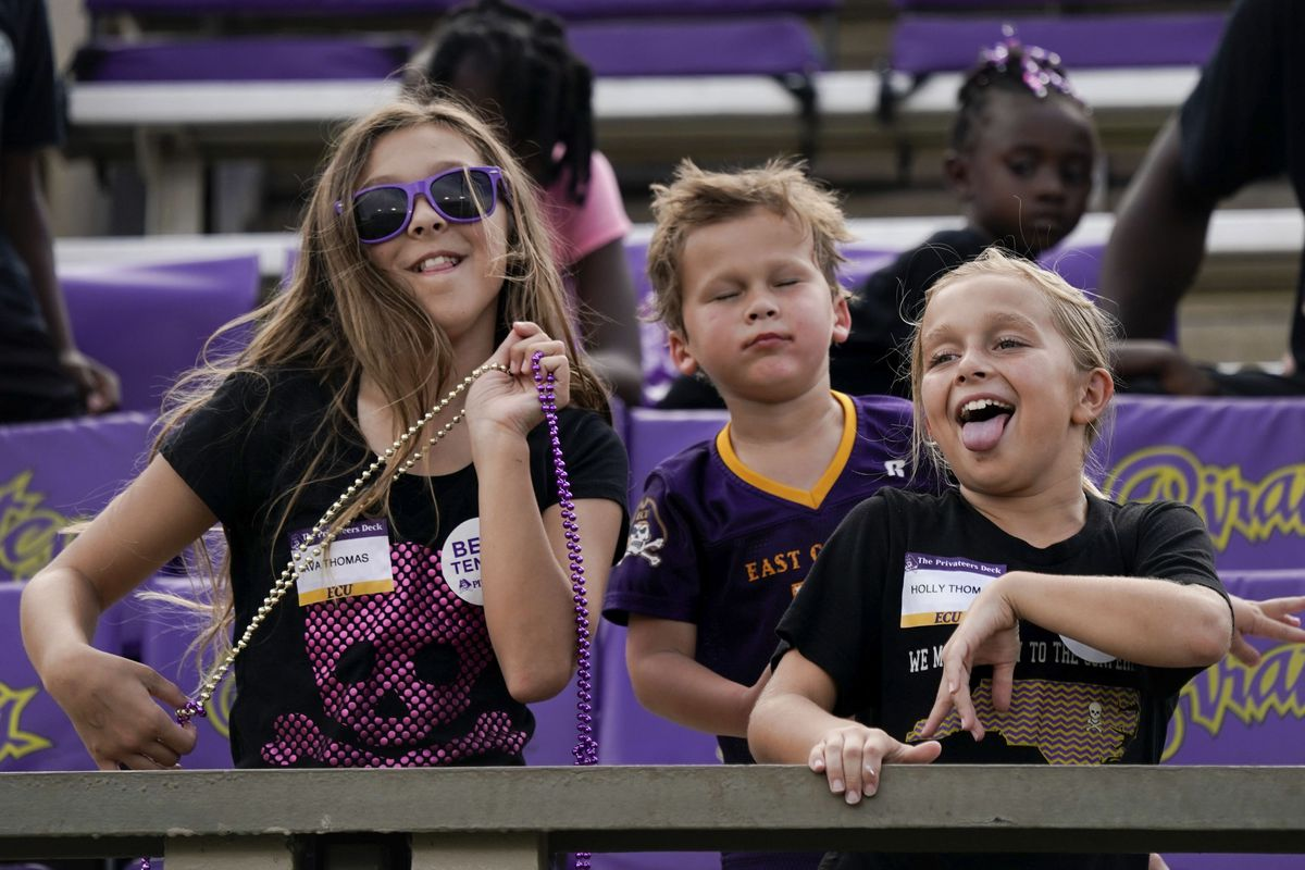 NCAA Football: Temple at East Carolina