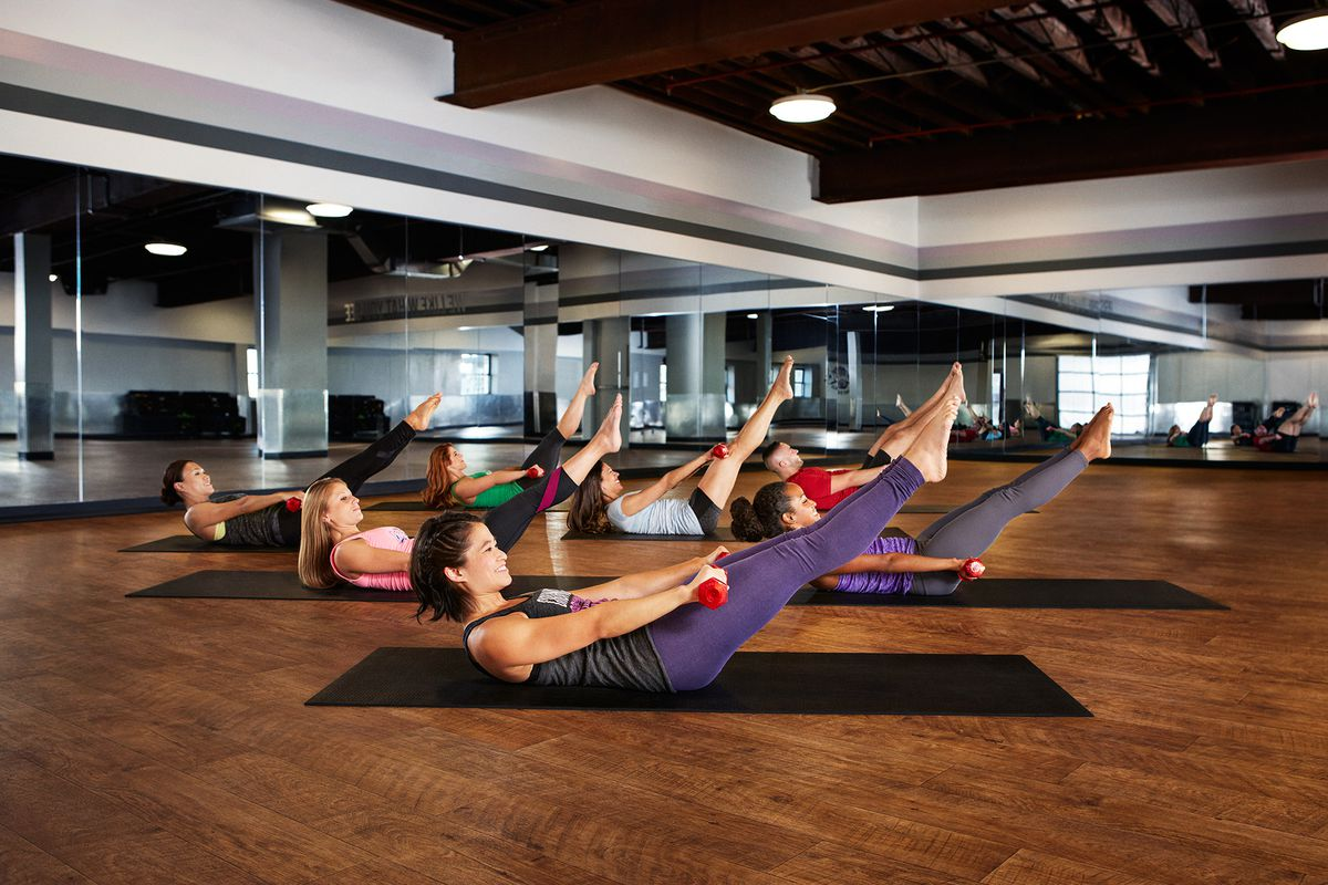 where to work out for free when you're home for the holidays - racked