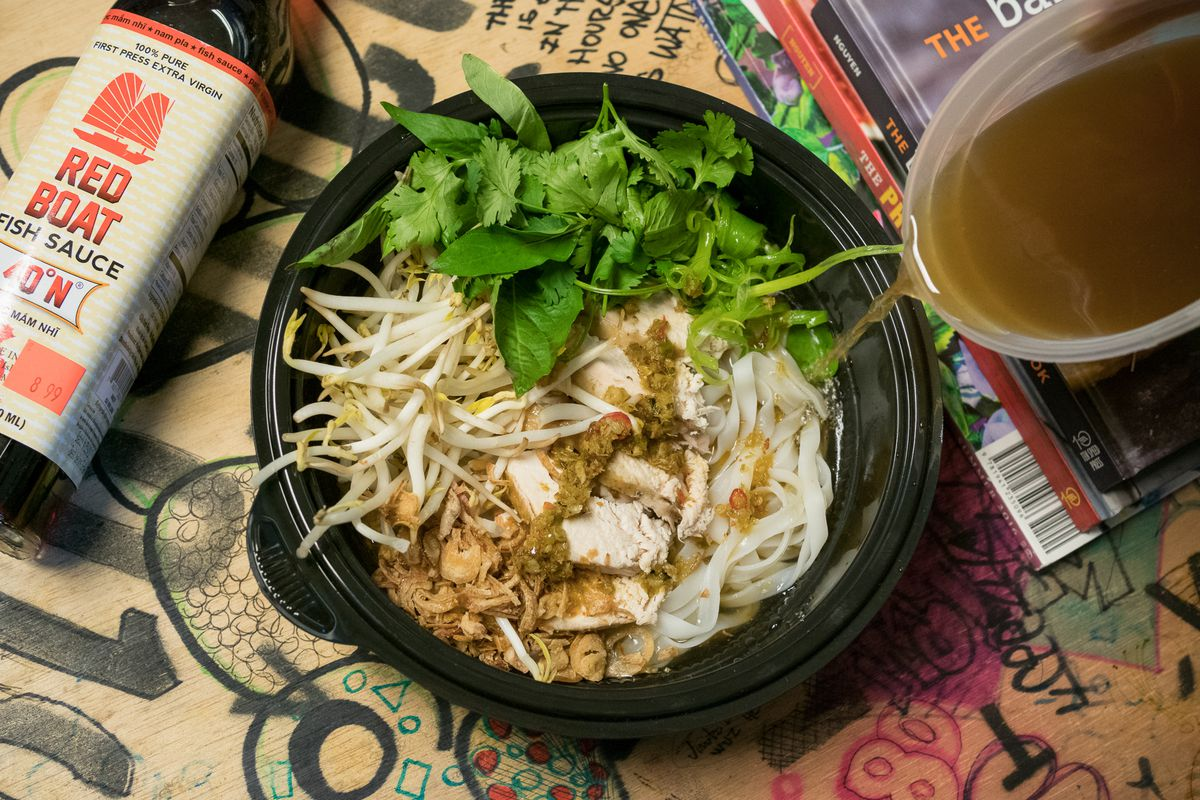 Pho From Mi Photo Credit