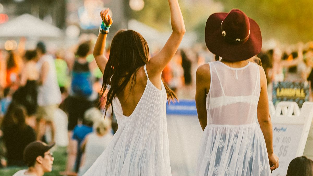 1790ac8a181 The Music Festival Explosion and How Fashion Is Cashing In - Racked