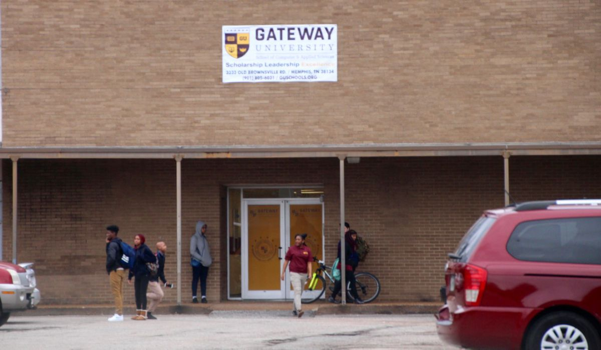 Gateway University is at risk of closure after an investigation found a slew of misconduct at the high school.