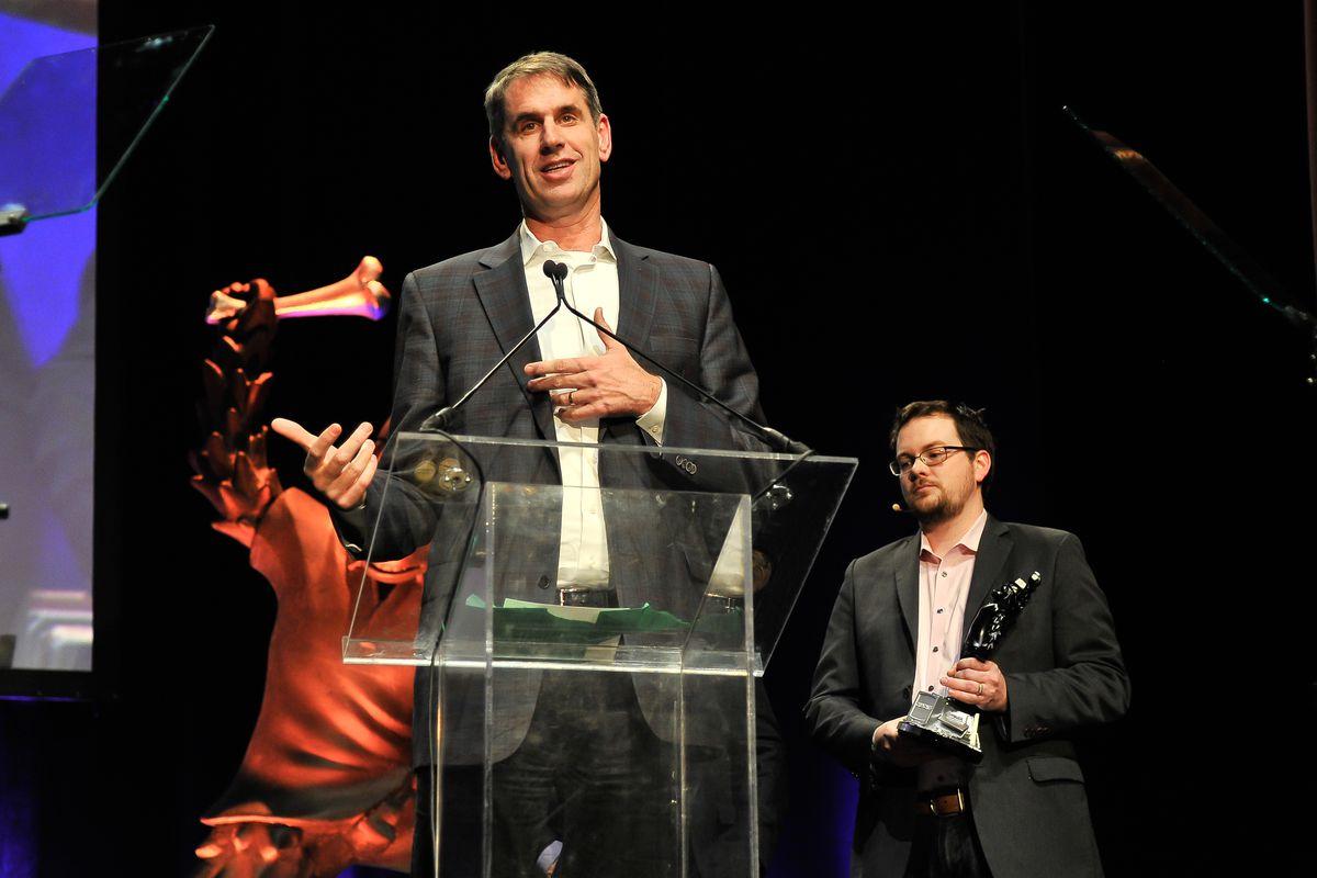 TechCrunch 9th Annual Crunchies Awards